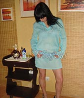Ксения, массажистка 32 года