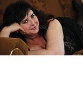 Инга, массажистка 47 лет