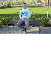 Андрей, массажист 32 года