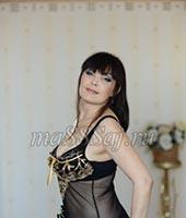Мэй Тан Ли Надасака, массажистка 31 год