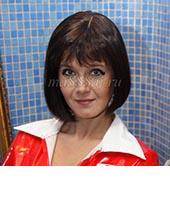 Юлия, массажистка 2021 год