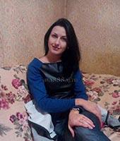 Жанна, массажистка 32 года
