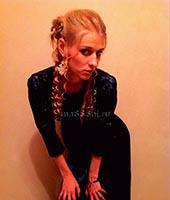 София, массажистка 32 года