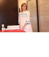 Татьяна, массажистка 66 лет