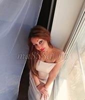 София, массажистка 42 года