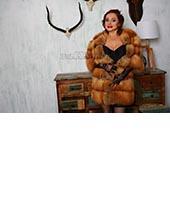 Светлана Васильевна, массажистка 37 лет