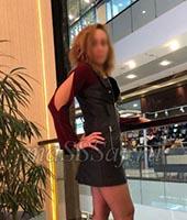 Катя, массажистка 36 лет