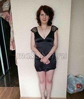 Наташа, массажистка 30 лет