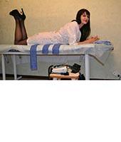 Эльвира, массажистка 47 лет