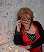 Марина, массажистка 47 лет