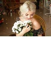 Даша, массажистка 22 года