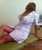 Надежда, массажистка 44 года