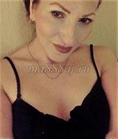Лора, массажистка 2021 год