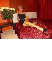 Света, массажистка 28 лет
