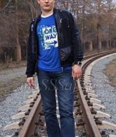 Игорь, массажист 34 года