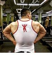 Доминик, массажист 29 лет