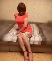 Яна, массажистка 31 год