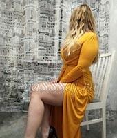 Александра, массажистка 32 года