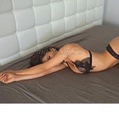 Лола, массажистка 23 года
