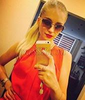 Елена, массажистка 25 лет