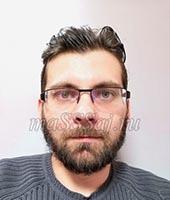 Андрей Валерьевич, массажист 35 лет