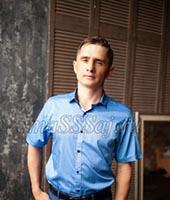 Виктор, массажист 32 года