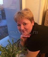 Дарья, массажистка 41 год