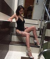 Марина, массажистка 24 года