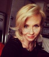 Татьяна, массажистка 37 лет