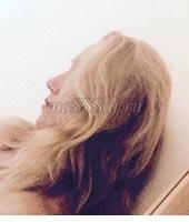 Вероника, массажистка 32 года