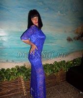 Саша, массажистка 38 лет