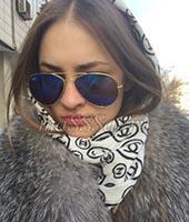 Ясмина, массажистка 27 лет