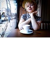 Галина, массажистка 41 год
