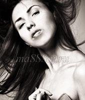 Екатерина, массажистка 28 лет
