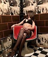 Ева, массажистка 22 года