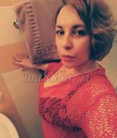 София, массажистка 38 лет