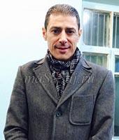 Antonio, массажист 37 лет