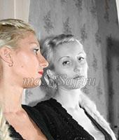Ольга, массажистка 32 года