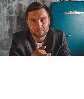Сергей, массажист 33 года