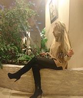 Ангелина, массажистка 31 год