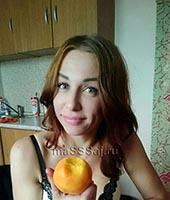 Алена, массажистка 34 года
