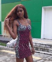 Треси, массажистка 22 года