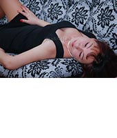 Юлия, массажистка 34 года