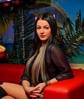 Лилия, массажистка 25 лет