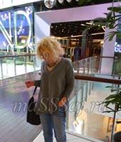 Дарья, массажистка 39 лет