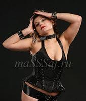 Марго, массажистка 44 года