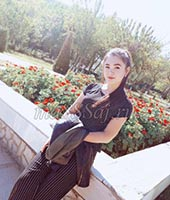 Инга, массажистка 24 года