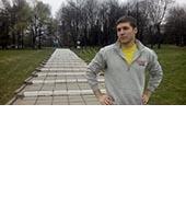 Евгений, массажист 30 лет