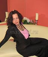 Мария, массажистка 39 лет