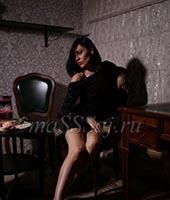 Галина, массажистка 26 лет